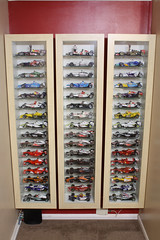 1:18 F1 Collection