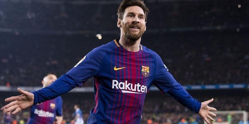 Eto'o: Messi adalah yang terhebat yang pernah ada