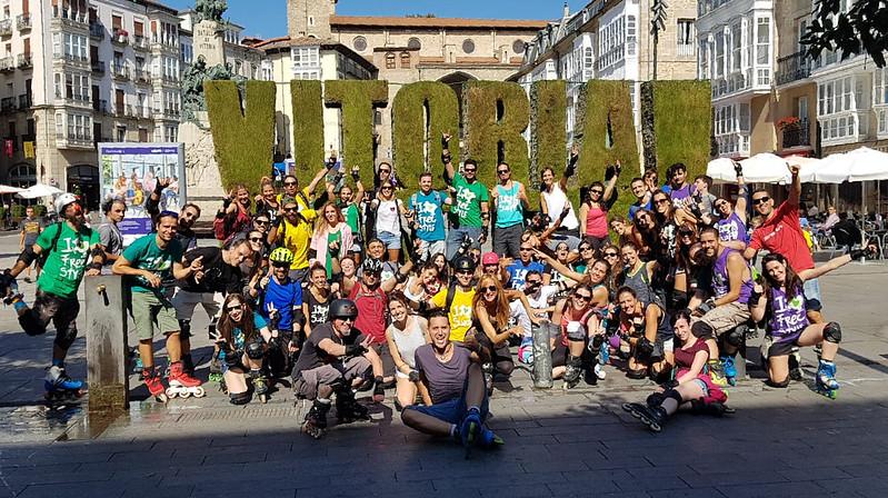 Impulso Logroño+Vitoria