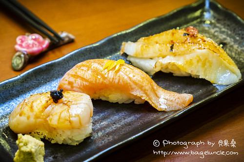 【食記】千越日本料理