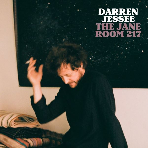 Darren Jessee - The Jane, Room 217