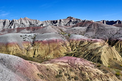 Yellow Mounds - EMB34455