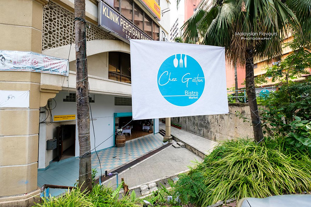 Chez Gaston KL Bangsar