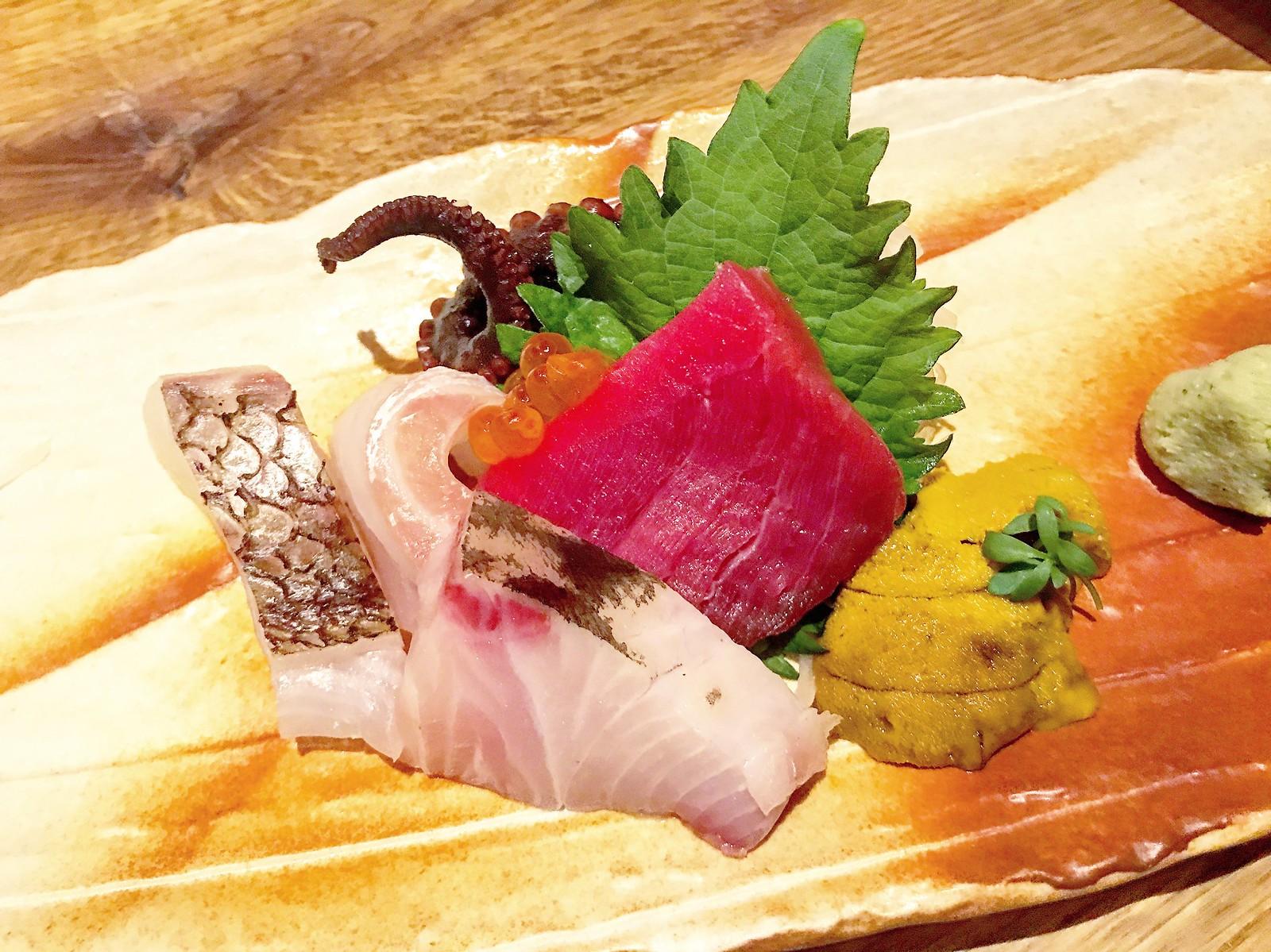 MIFUNE Japanese Restaurant, photo by Yvonne Lee (12)
