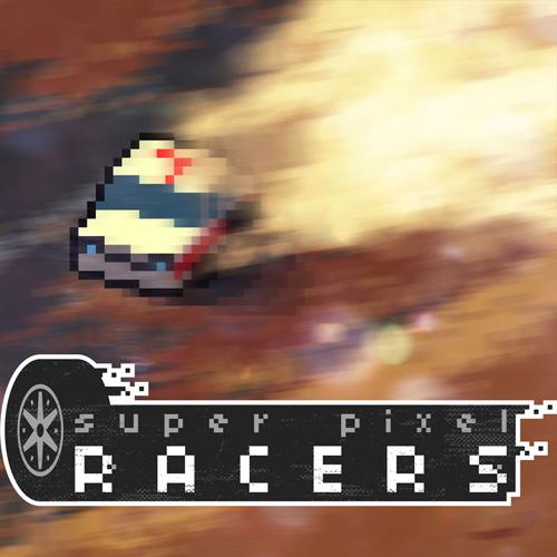 Super Pixel Racers