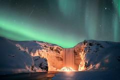 Icelandic Fairytale