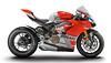 Ducati 1100 Panigale V4 S Corse 2019 - 2