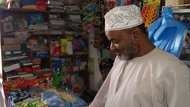 3619 No More Expats in Baqalas – Only Saudis to be allowed to work in Grocery Stores 02