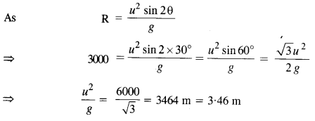NCERT Solutions for Class 11 Physics Chapter 4.49