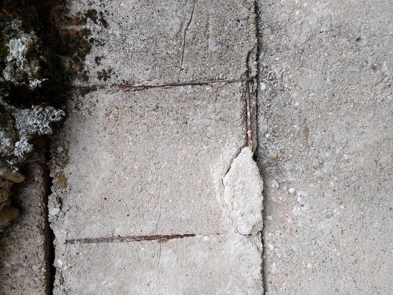 Concrete texture #07