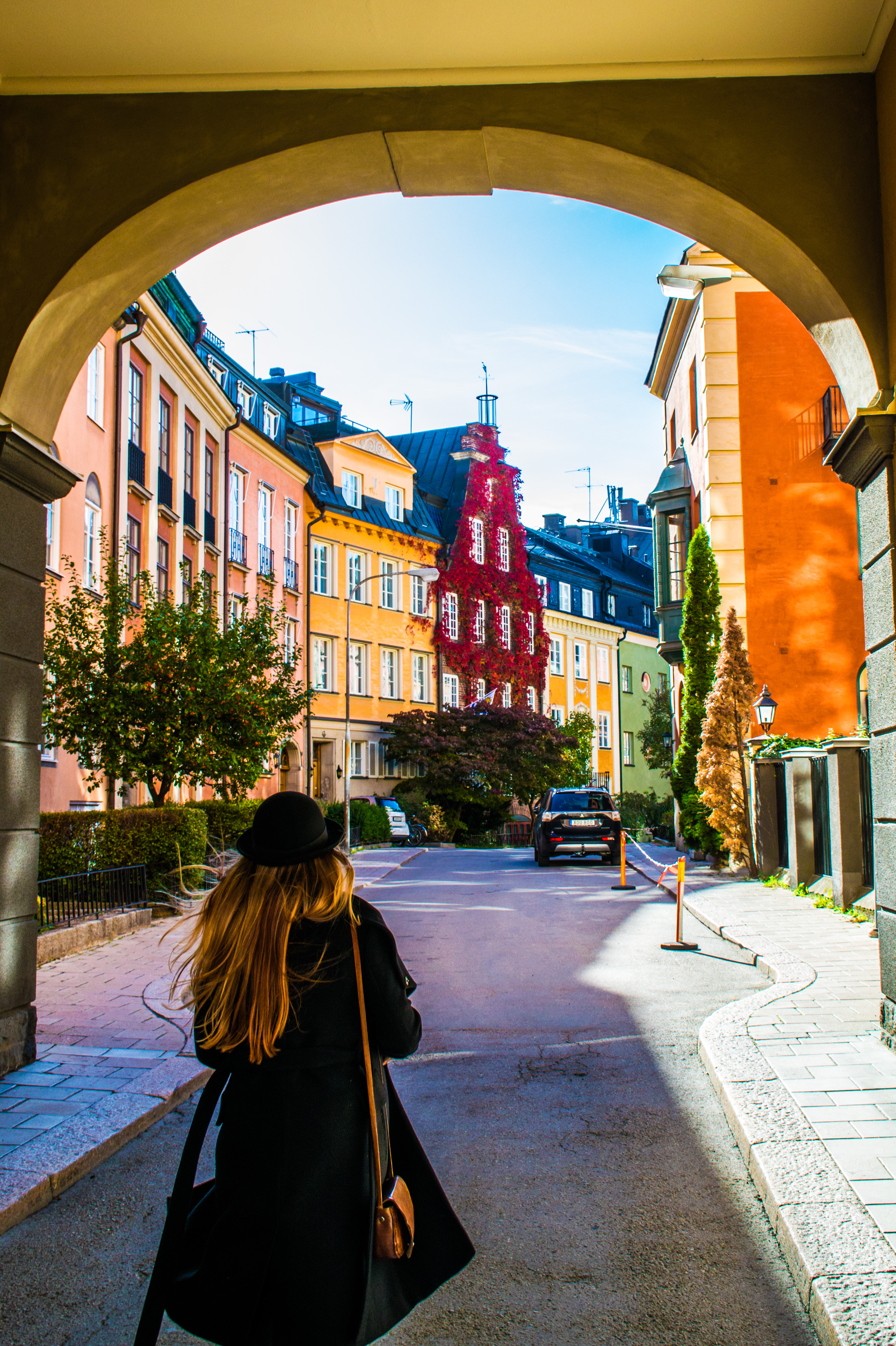 stockholms fall