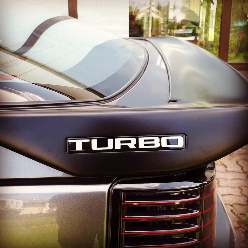 Nissan Silvia S12 CA18 8V Turbo!