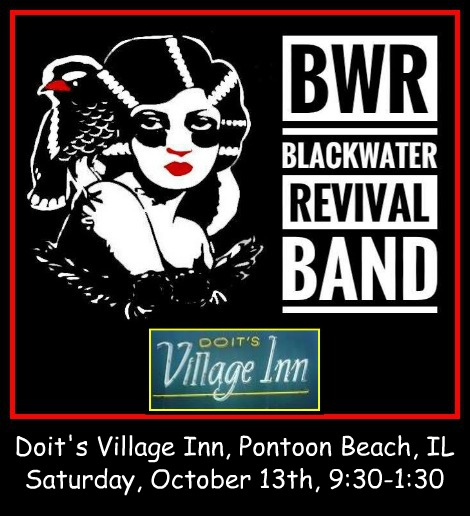Blackwater Revival 10-13-18