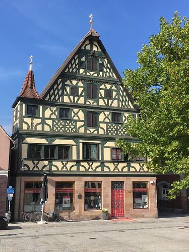 Roth in Bayern