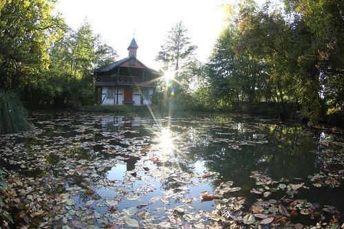 Parc Reinhart Hirzbach