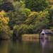 Rydal Boathouse by cjshaw1