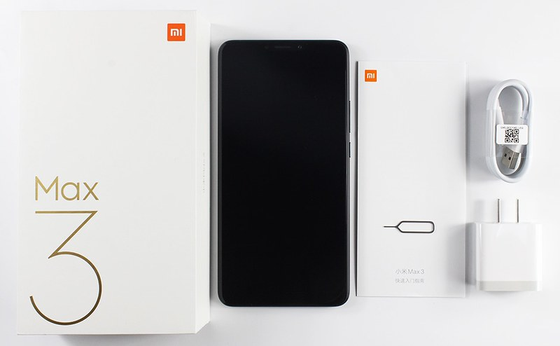 Light in the box Xiaomi Mi Max 3 (17)