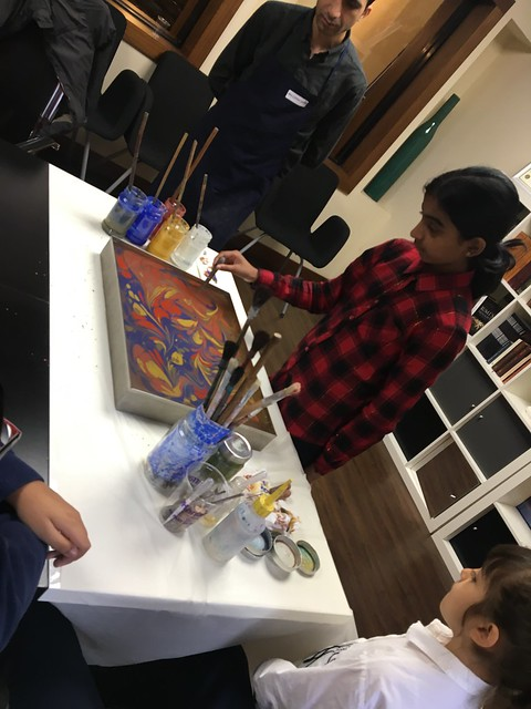 TEECS | Turkish Culture Center Trip