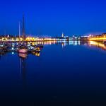 Albert Edward Dock