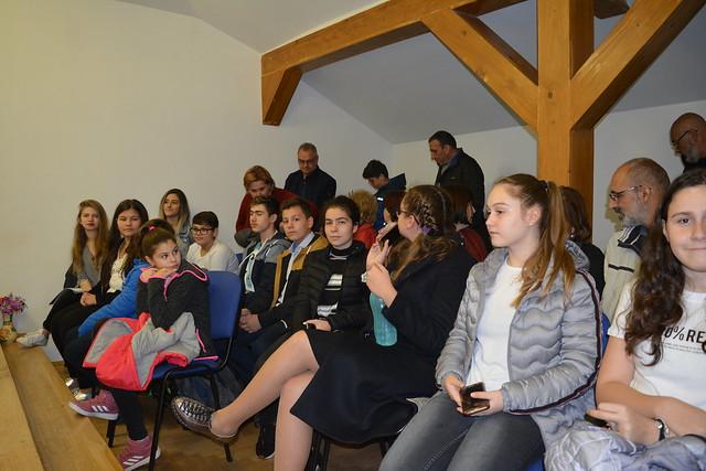 Ziua Porților Deschise - Preșul - 24.10.2018