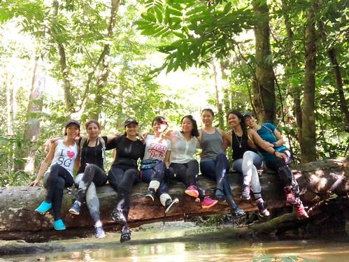 Sungai Pisang