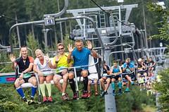 Získejte levnější startovné na Běhej lesy 2019