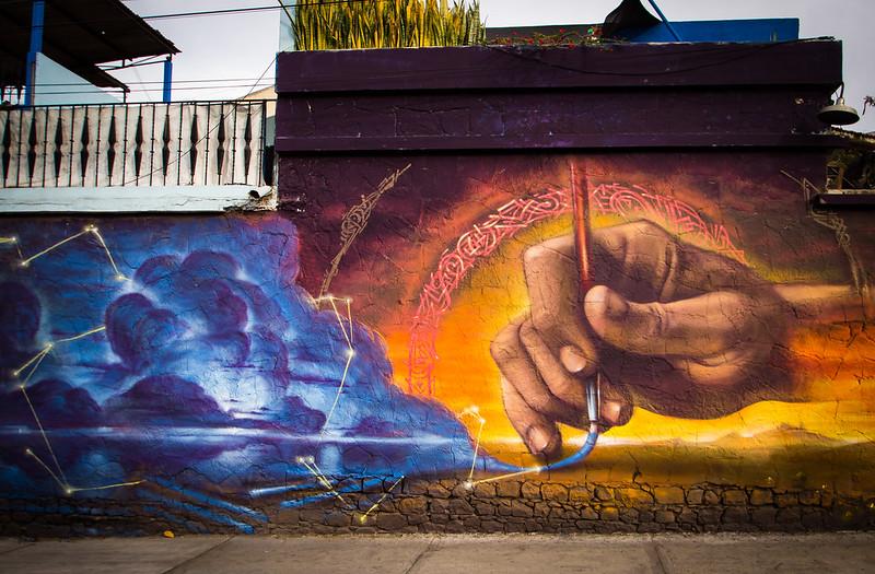 best murales-9