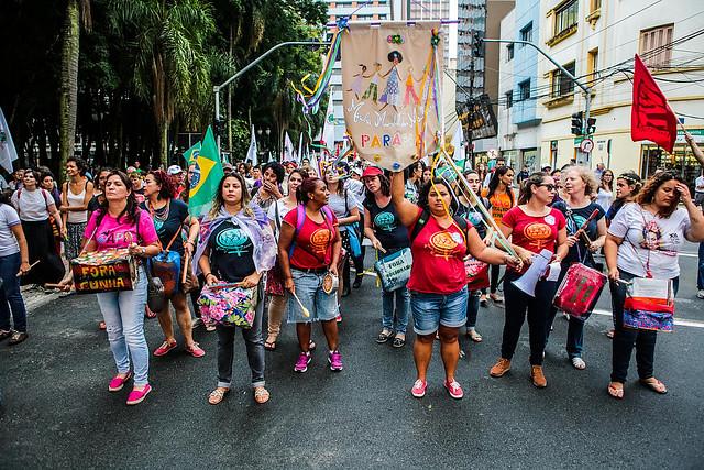 Atos contra Bolsonaro estão confirmados em mais de 10 cidades do Paraná