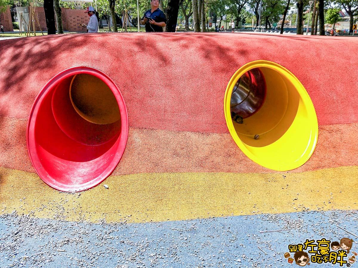 蓮潭兒童公園-14