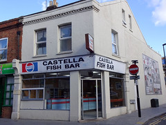 Picture of Castella Fish Bar, 11 Selsdon Road