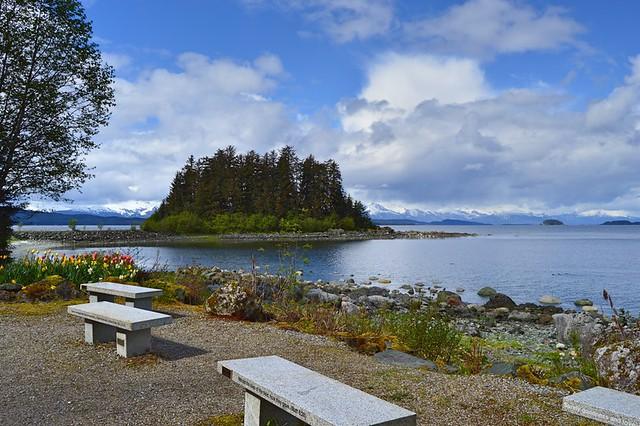 Juneau (Alaska) Gezilecek Yerler