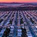 Sunset District by davidyuweb