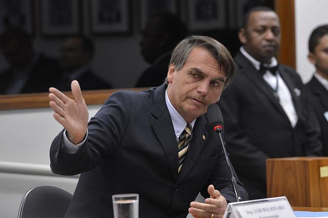 Radiografía del equipo Bolsonaro: entender su candidatura desde sus asesores
