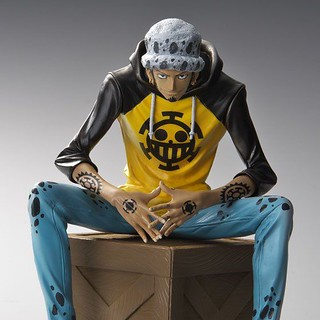 One Piece - Archive Collection - No.5 Trafalgar Law 【Premium Bandai Exclusive】