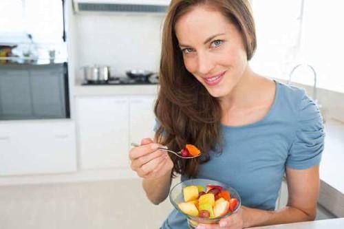 Daftar Makanan Sehat Untuk Melindungi Kulit Dari Sinar UV