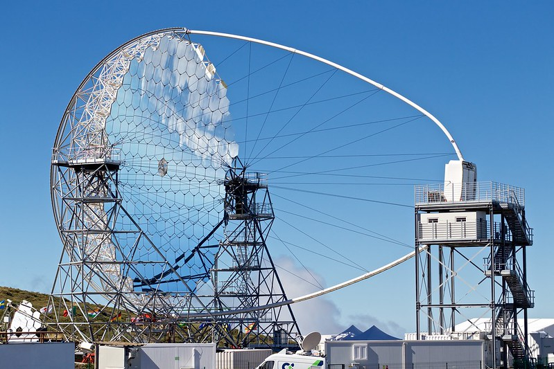 The first Large-Sized Telescope of the Cherenkov Telescope Array