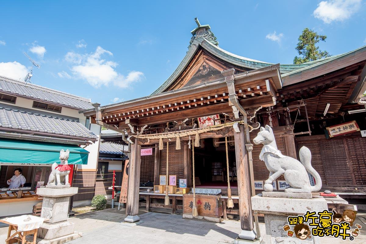 日本名古屋 犬山城+老街(中部探索之旅)-35