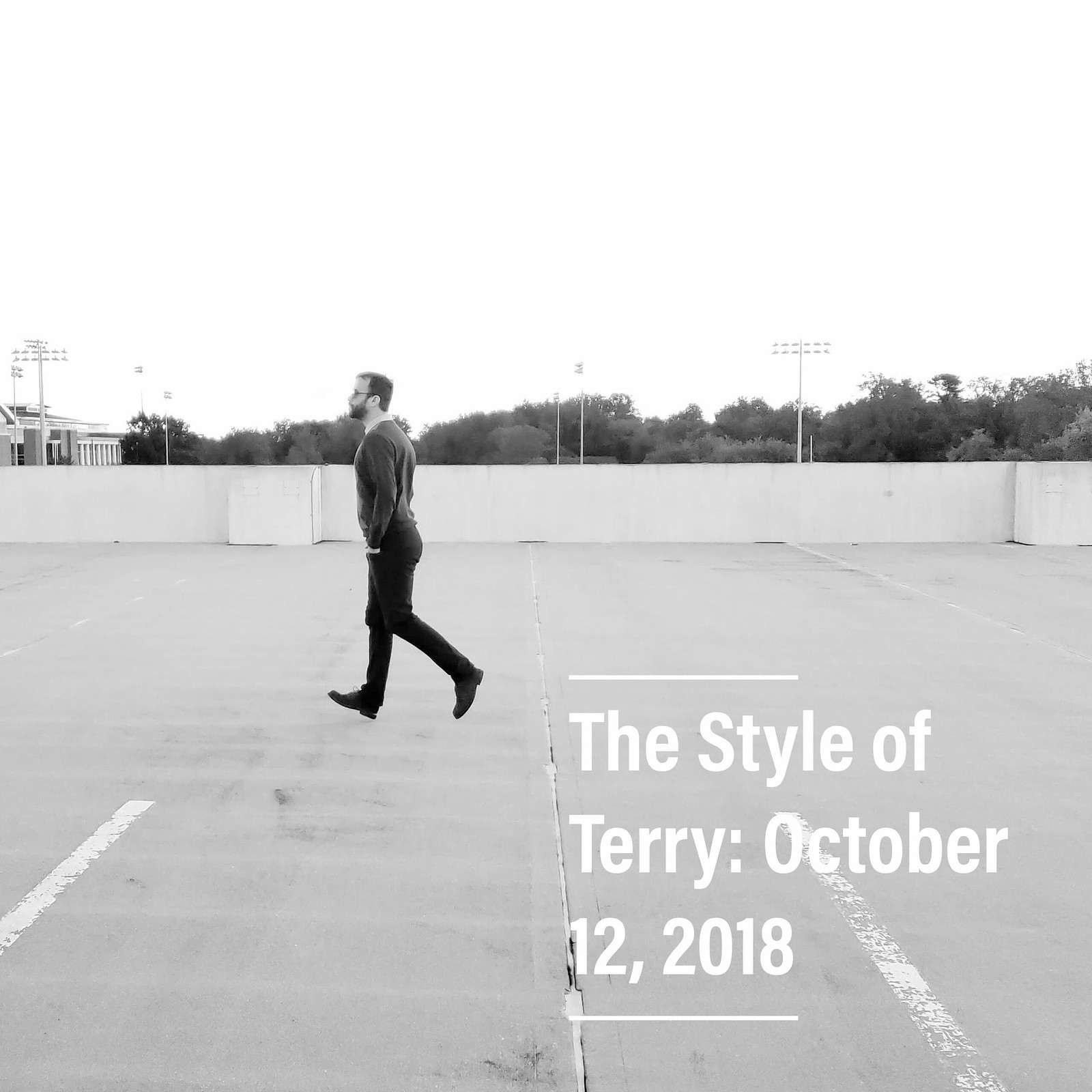 The Style of Terry: 10.12.18