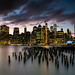 NYC, Oct. 2018 by David Torrents Arenales