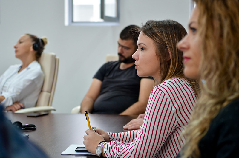 MONTENEGRO: students and academic staff in Podgorica and Bar discuss academic integrity issues