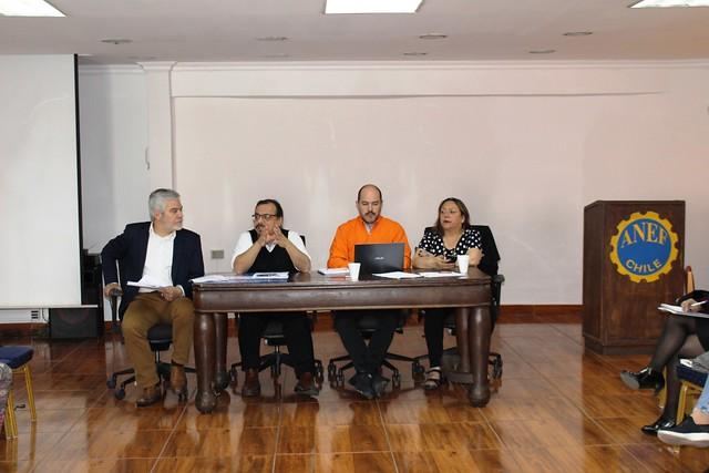 Directorio Nacional Ampliado (19-10-2018)