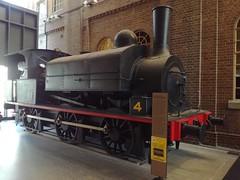 Newcastle Museum, NSW