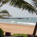 Sri Lanka 65 - Beach Hotel View