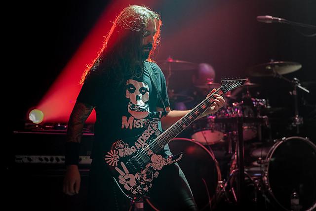 Nit de Metal: Atonement - Cruz - Decade of Agression 20/10/18
