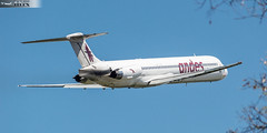 MD-80´s