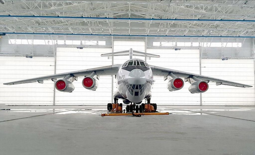 Минский авиаремонтный завод