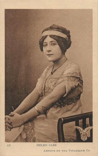 Helen Case (Vitagraph)