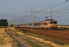 BB 7299 - 14071 Paris-Austerlitz - Orleans