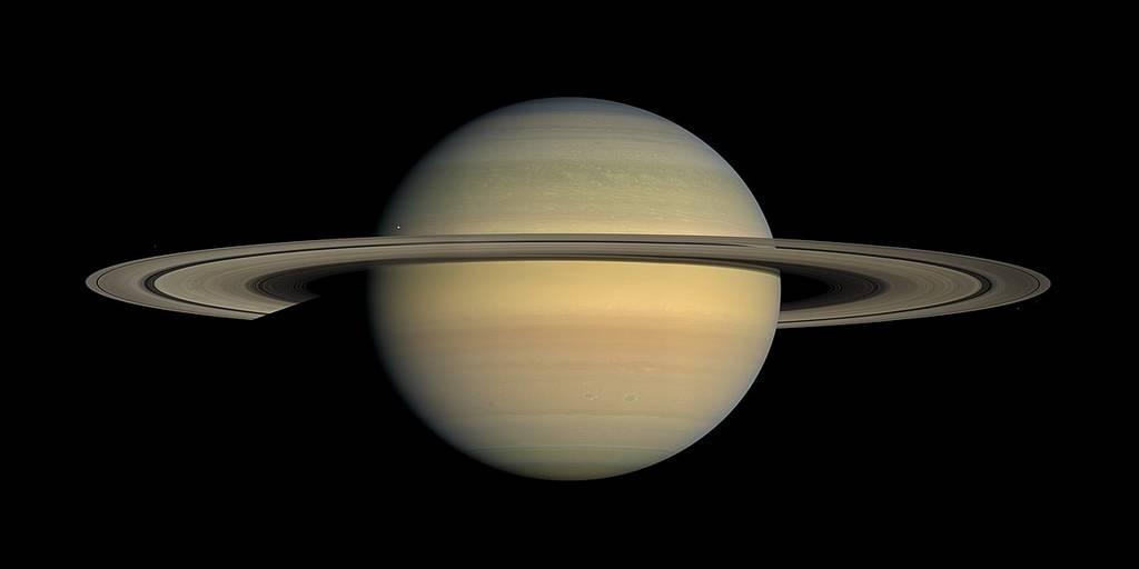 Combien de temps dure un jour sur Saturne?