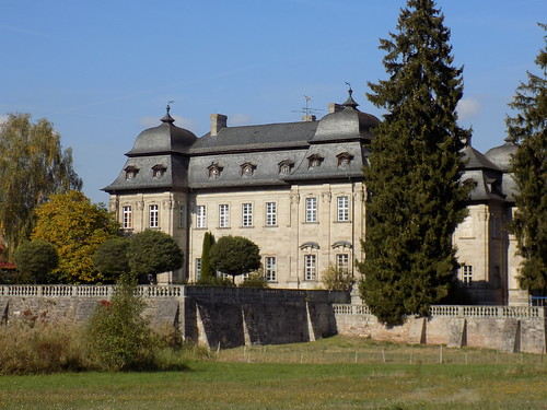 Burgwindheim, Germany